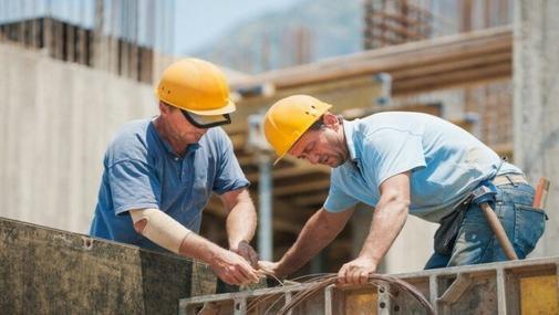 работа бетонщики конструкций