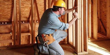работа столяр сбор деревянных домов