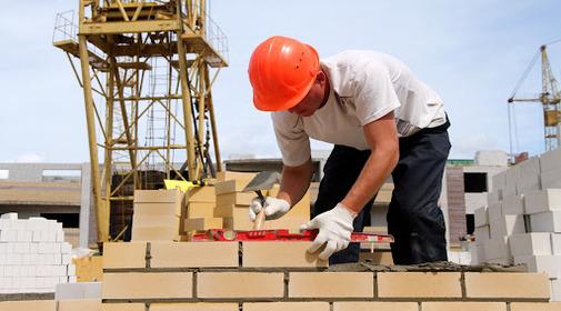 строители США
